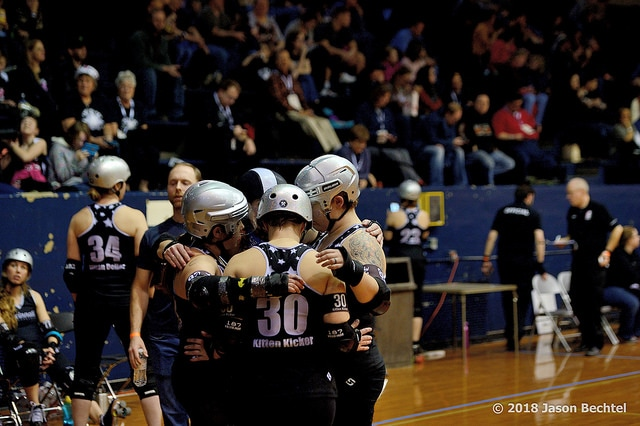 CRG Pride Night Preview